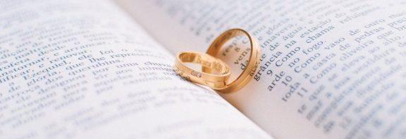 Какво да бъде написано в сватбените покани - етикет и правила
