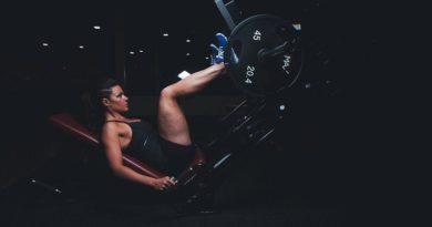 Фитнес лежанка - на кой модел да заложим