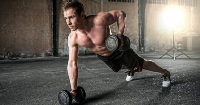 Фитнес уреди за трениране в зали и клубове за фитнес