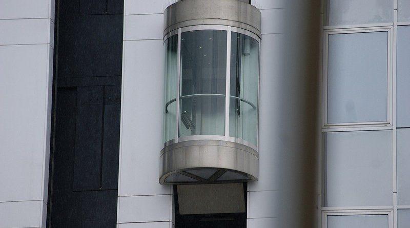 асансьорите с хидравличен цилиндър
