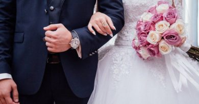 истинска сватба