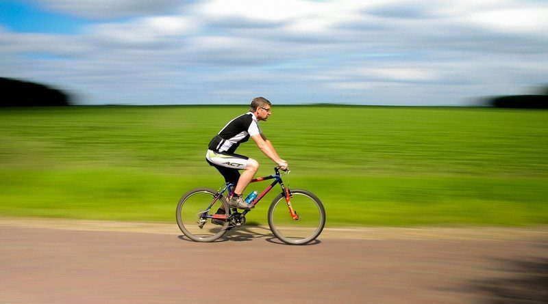 безопасни тренировки с велоергометър