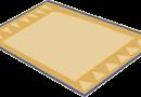 Предназначение на килимите
