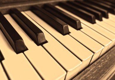 Уроци по пиано