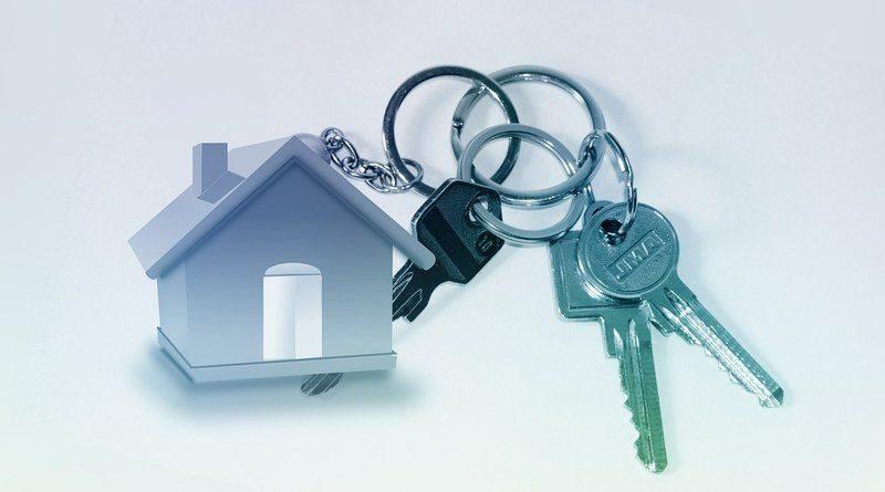 Закупуване на недвижими имоти
