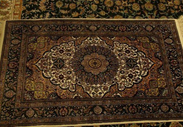 Въпроси за килими