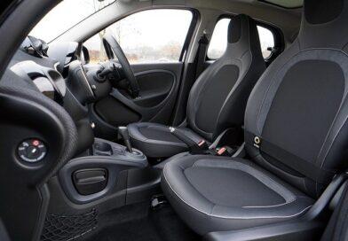 Пране на автомобилни седалки